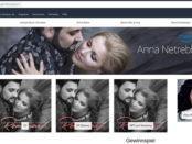 Amazon Gewinnspiel Anna Netrebko 2017
