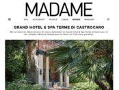 Madame Gewinnspiel Toskana Urlaub 2017