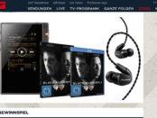 Pro7 Gewinnspiel Pioneer Audioplayer