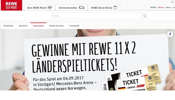 tickets deutschland norwegen