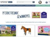 Spielburg Shop Gewinnspiel Reiterurlaub 2017