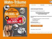 Einrichtungspartnerring Gewinnspiel 50.000 Euro Möbelgutschein