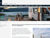 Engbers Gewinnspiel 10 Wohnmobil Reisen