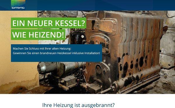 Wunderbar Neue Kesselinstallation Zeitgenössisch - Der Schaltplan ...