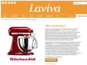 Laviva Gewinnspiel KitchenAid Artisan