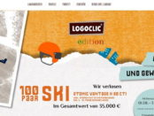 Logoclic Gewinnspiel Atomic Ski 201