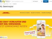 ebay Gewinnspiel Apple iPhone 8