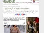 Glamour Gewinnspiel 1.000 Euro Zalando Gutschein