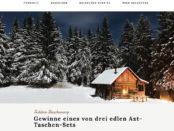 Heldberg Weihnachts-Gewinnspiel 2017