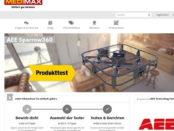 Medimax Gewinnspiel Sparrow Drohne 2017