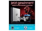 Medion Gewinnspiel PS4 Spielkonsole 2017