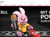 Rossmann Gewinnspiel Duracell Cars 3 Quiz