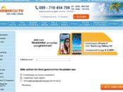 Sonnenklar.tv Gewinnspiel iPhone X oder Galaxy S8