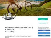 Trybe Multifunktionswerkzeug Fahrrad Gewinnspiel 2017