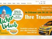 Globus Gewinnspiel Kundenkarte Auto gewinnen