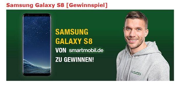 Kino News Gewinnspiel Smartmobil Galaxy S8