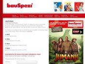 bauSpezi Gewinnspiel Familienreise und PS4 2017