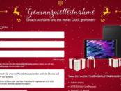 Aldi Adventskalender Gewinnspiel 15. Türchen Medion Lifetab Tablet