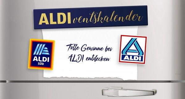 GROßES GEWINNSPIEL ALDI