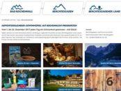 Berchtesgadener Land Gewinnspiel