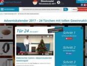 Experten Beraten Adventskalender Gewinnspiel 24. Türchen 2017