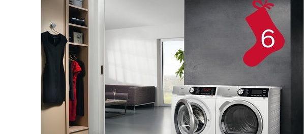 Jolie Gewinnspiel AEG Waschmaschine 2017