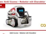 Kino News Gewinnspiel Anki Cozmo Roboter 2017