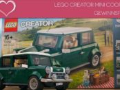 Lego Creator Gewinnspiel Vicky liebt dich 2017