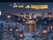 Sky Adventskalender Gewinnspiel New York Reise 2017
