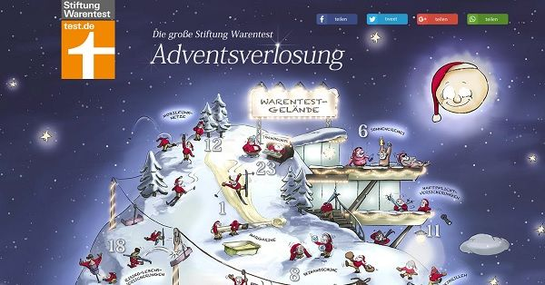www stiftung warentest de adventskalender