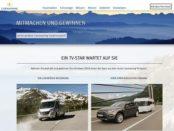 Caravaning Info Wohnmobil Gewinnspiel 2018