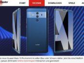 Computer Bild Gewinnspiele Huawei Mate 10 Pro