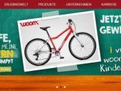 Coppenrath und Wiese Gewinnspiel Kinderfahrräder 2018