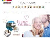 Ernstings Family Valentinstag Gewinnspiel 2018