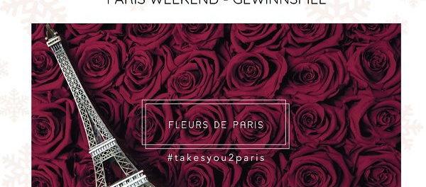 Fleurs De Paris Valentinstag Gewinnspiel 2018