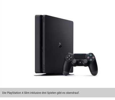 Kino.de Gewinnspiel Sony PlayStation 4 2018