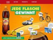 Schwip Schwap Auto Gewinnspiel 2018 VW Tiguan