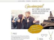 The Jeweler Valentinstag Gewinnspiel 2018 Paris Reise