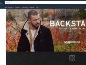 Amazon Gewinnspiel Justin Timberlake New York Konzertreise