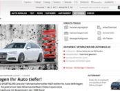Auto Bild Gewinnspiel H&R Sportfahrwerk 2018