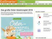 EatSmarter Oster Gewinnspiel 2018