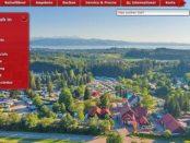 Familienurlaub Gewinnspiel Bayern Camping 2018