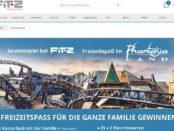 Fitz Gewinnspiel Phantasialand Reisen und Eintrittskarten