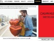 Grazia Magazin Gewinnspiel Valentinstag Wochenendreisen 2018