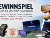 Lensspirit Gewinnspiel 2018