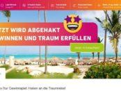 Ltur Reise Gewinnspiel Karibik Urlaub 2018