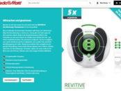 Media Markt Gewinnspiel Revitive Durchblutungs-Stimulatoren