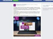 Medion Notebook Gewinnspiel Facebook 2018