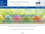 Seltmann Weiden Oster-Gewinnspiel 2018