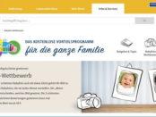 real Gewinnspiel Baby Fotowettbewerb Einkaufsgutscheine 2018